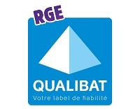 label qualité peinture Qualibat RGE