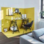 décoration couleurs peinture