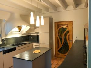 peinture qualité cuisine Béarn
